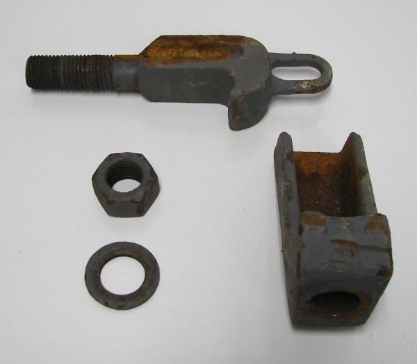 De dietrich process vessel j bolt clamp reactor ebay