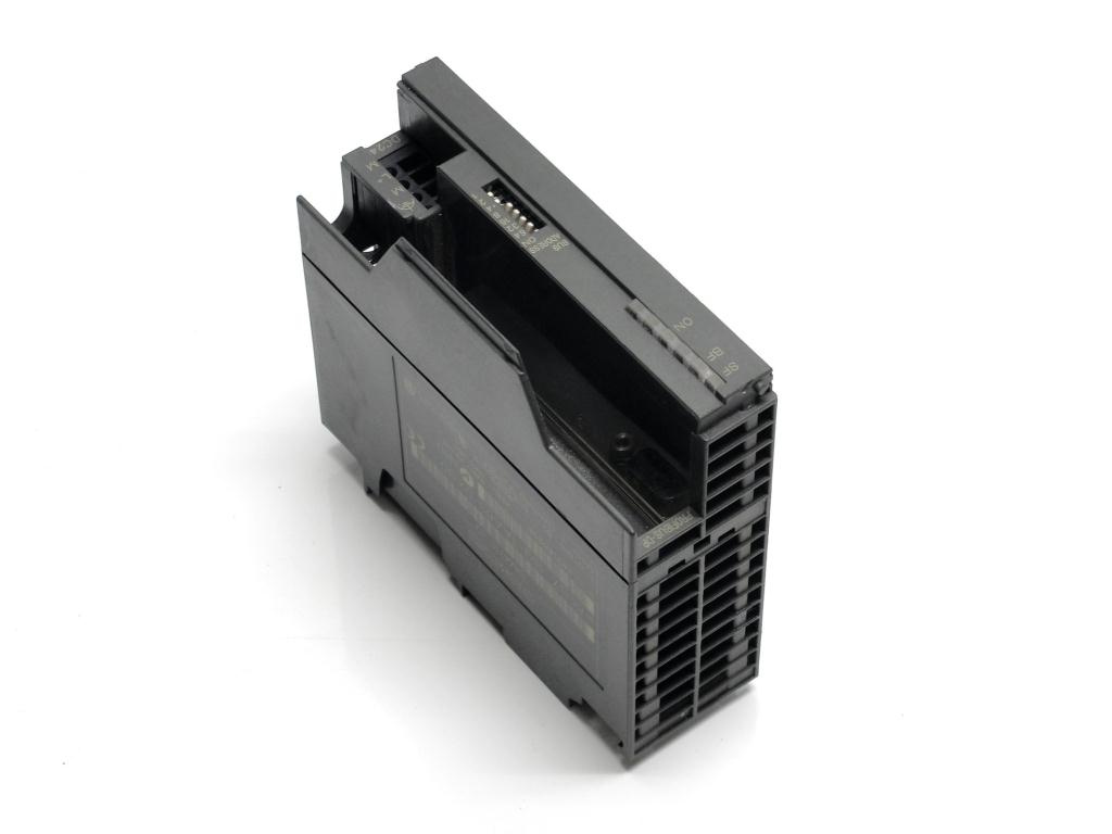 Siemens 1p 6es7 153 1aa03 0xb0 Interface Module Ebay