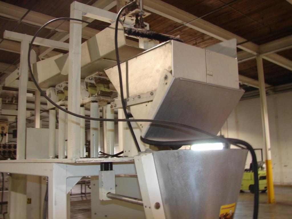 Kelly Perry Semi-automatic bag filler2