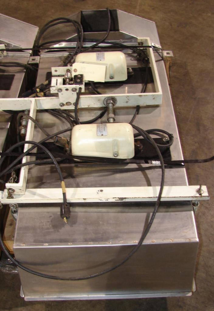 Kelly Perry Semi-automatic bag filler3
