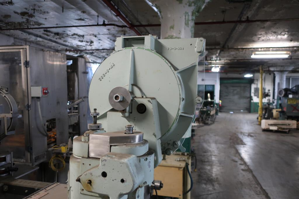 Capping Machine The West Co. Inc vial capper model PW 500 F, 13mm, up to 100 cpm3