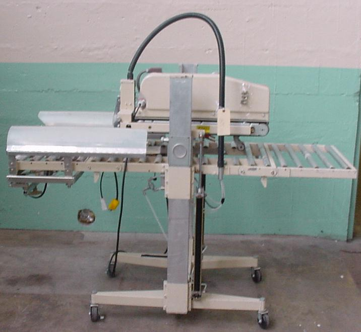 Case Sealer 3M top only case taper model 37900 (7A/7R)1