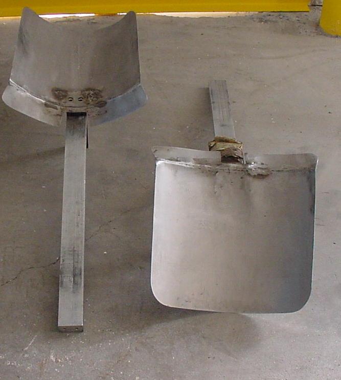 Labeler PTI heat shrink labeler model 25R3