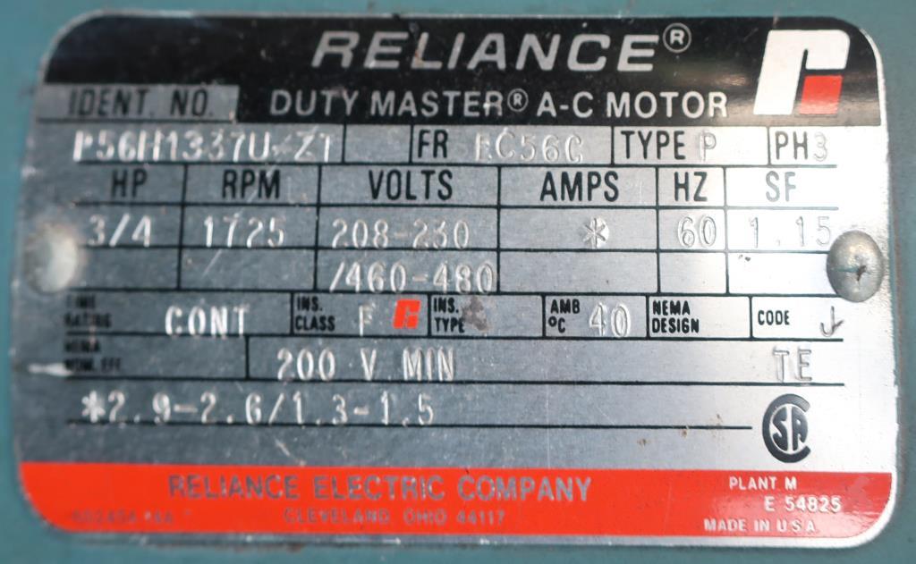 Case Sealer Hartness top only case taper model CTS-30, speed 30 cpm5