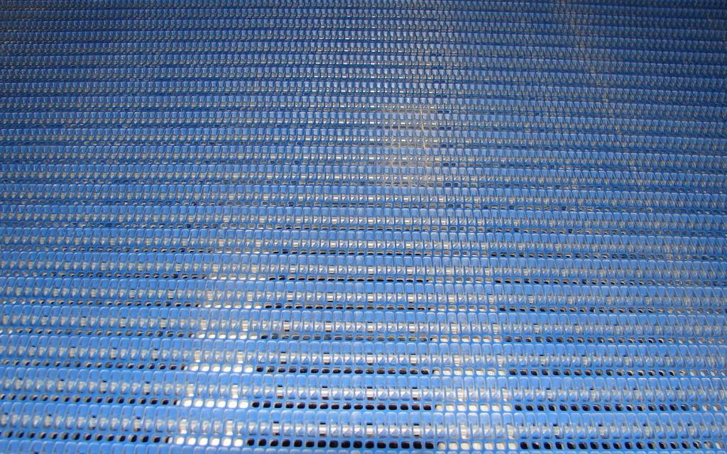 Accumulation Table 48 x 222 Sardee rectangular bi-directional accumulation table model 3500 NA2