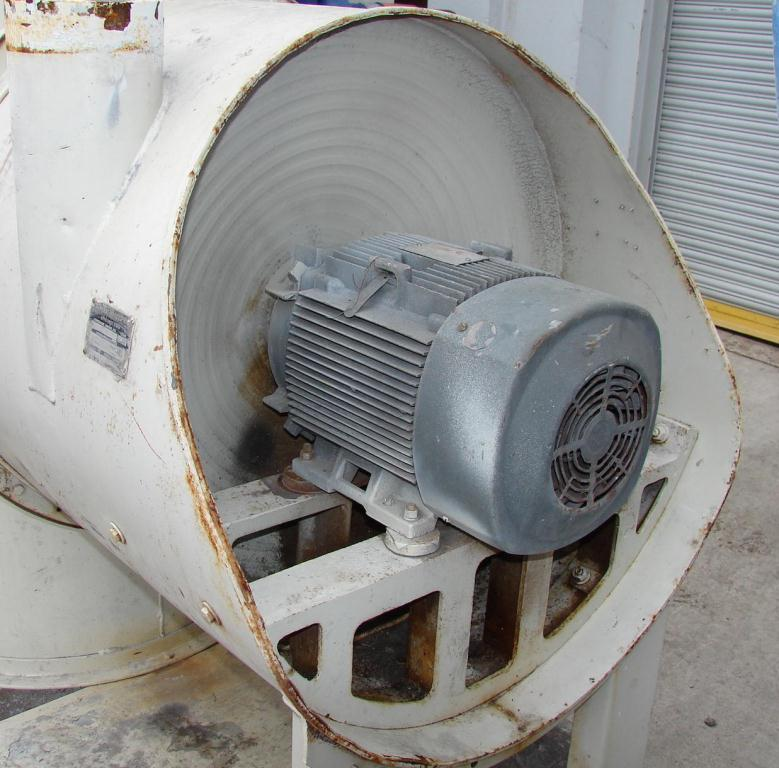 Miscellaneous Equipment 10 hp industrial vacuum cleaner2