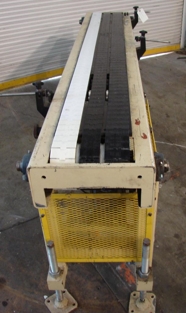 Conveyor 10 x 8 table top conveyor2
