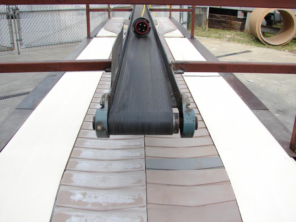 Conveyor 20 w  x 19 l table top conveyor2