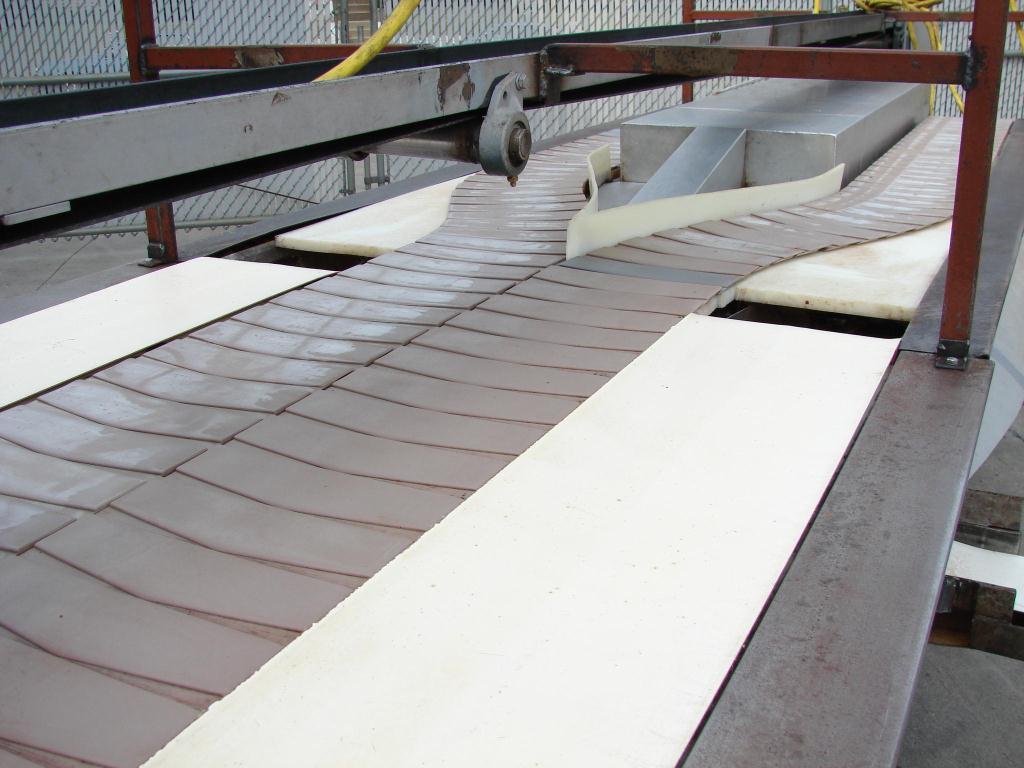 Conveyor 20 w  x 19 l table top conveyor4