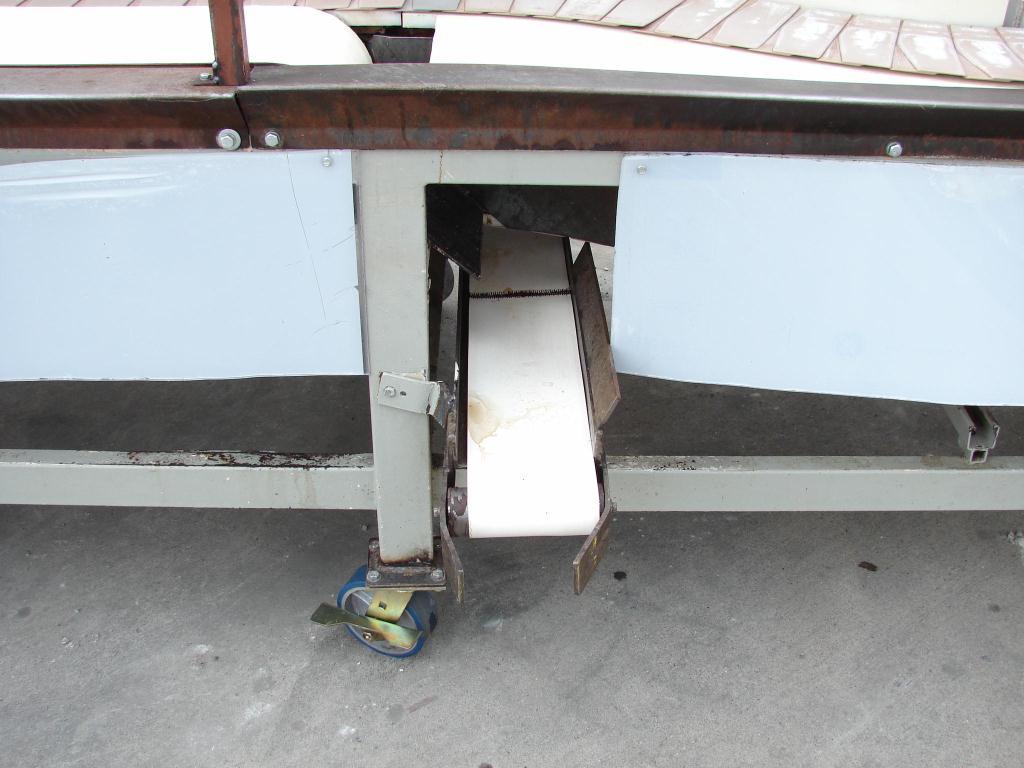 Conveyor 20 w  x 19 l table top conveyor7
