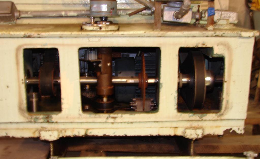 Capping Machine Alcoa ropp capper model 212-4-36, 30mm, 400 bpm9