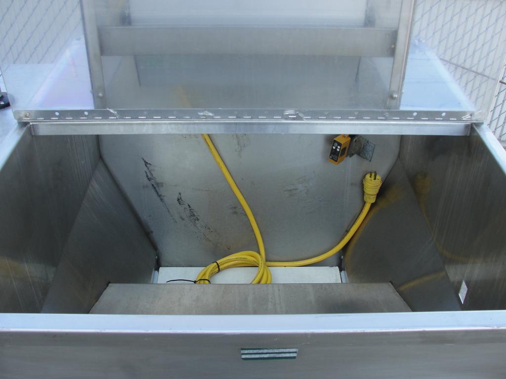Capping Machine Portola Packaging overcapper model DU23146, 126 mm4