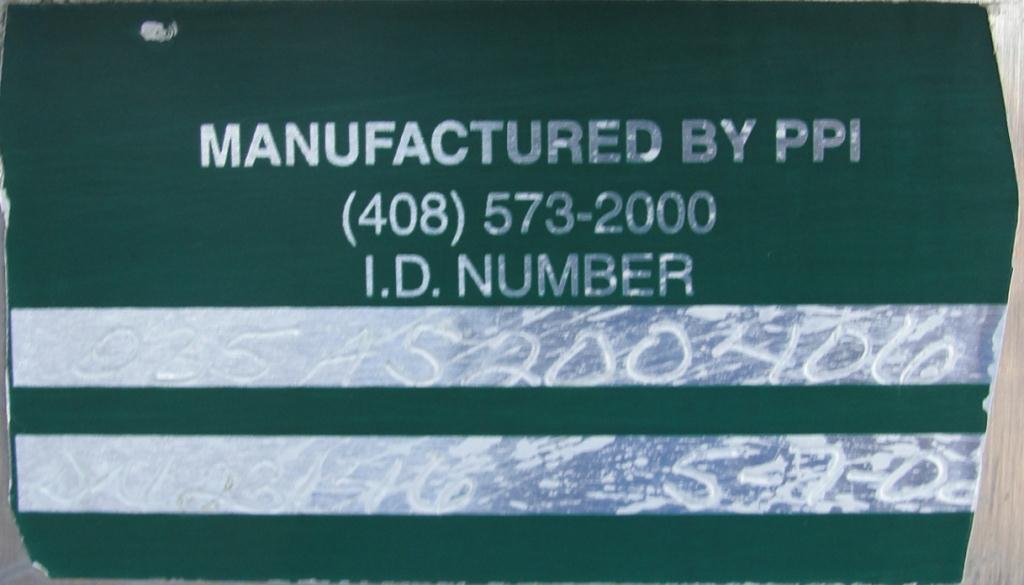 Capping Machine Portola Packaging overcapper model DU23146, 126 mm7