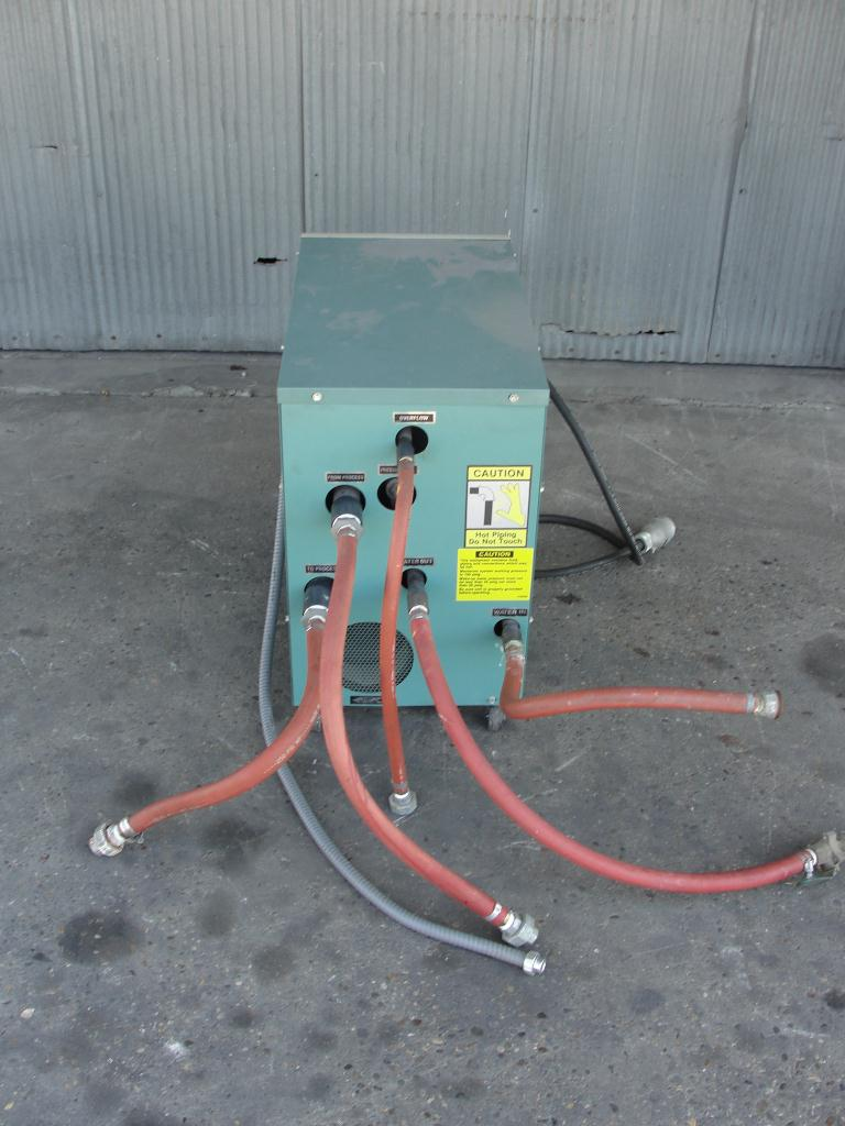 Boiler 9 kw Application Engineering model TDV-1C process temperature control unit, water heater and cooler3