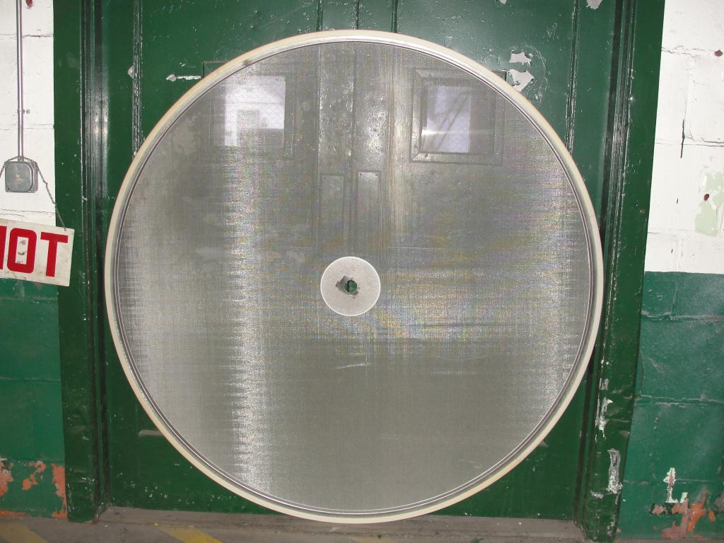 Screener and Sifter spare part, Sweco model 7