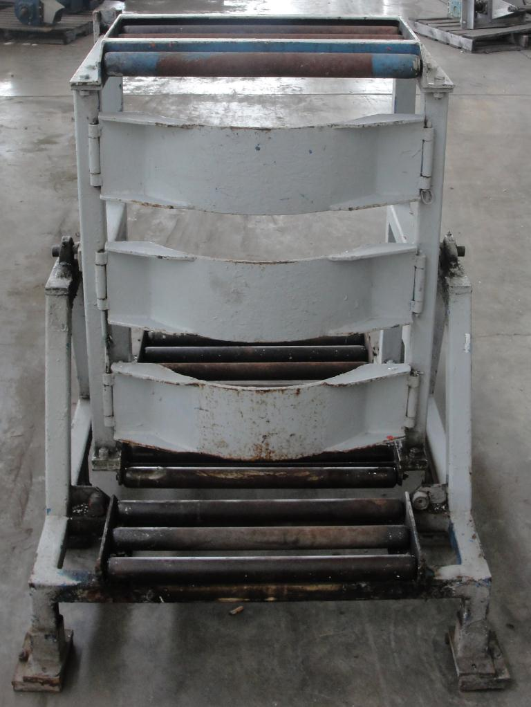 Material Handling Equipment drum dumper, 55 gallon drum dumper4