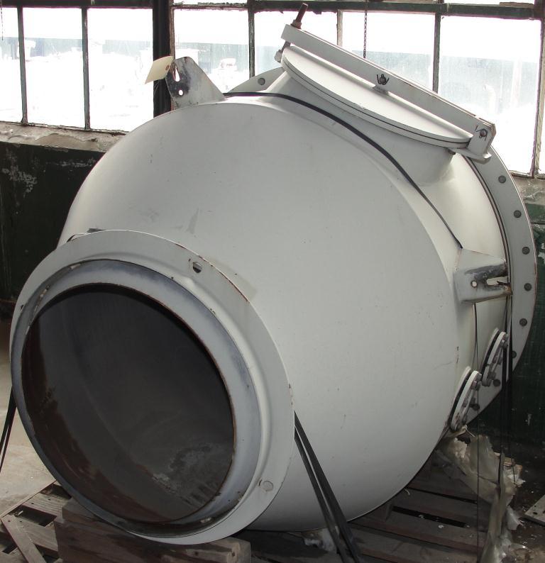 Bin 30 cu.ft., bulk storage bin, CS4