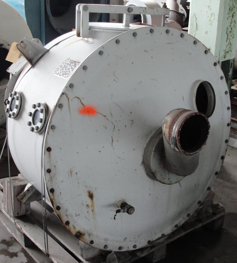Bin 30 cu.ft., bulk storage bin, CS3