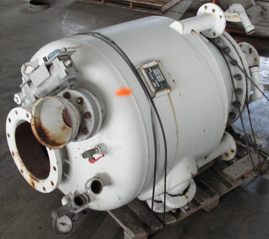 Bin 23 cu.ft., bulk storage bin, CS3