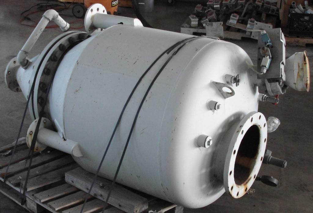 Bin 23 cu.ft., bulk storage bin, CS4
