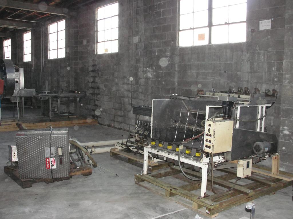 Form Fill and Seal KHS Klockner Bartelt horizontal form fill seal model IM7-14, up to 100 ppm13