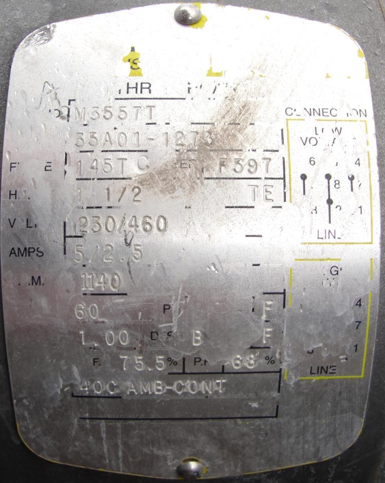Dryer Twin 12dia x 128 long, screw dryer, Stainless Steel10