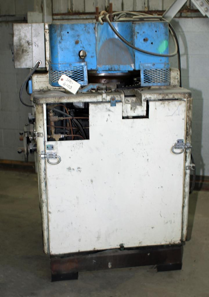 Press Stokes tablet press model 551-1, 51 stations, 4 ton, up to 7/16 dia. tablet size6