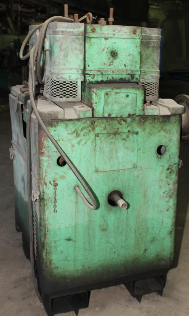 Press Stokes tablet press model 551-1, 51 stations, 4 ton, up to 7/16 dia. tablet size4