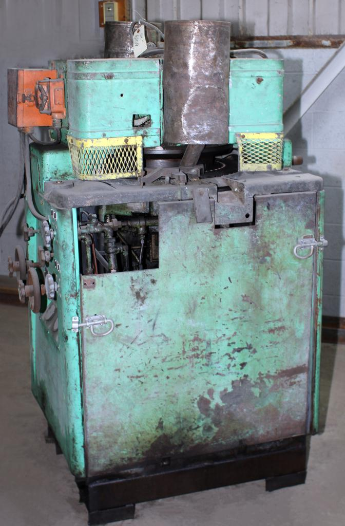 Press Stokes tablet press model 551-1, 51 stations, 4 ton, up to 7/16 dia. tablet size5