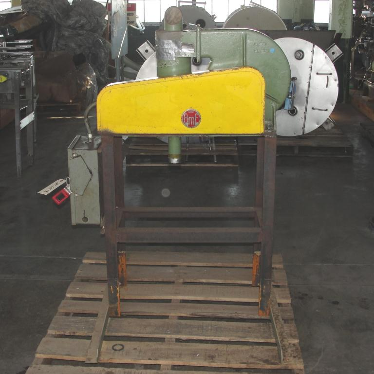 Blower centrifugal fan AMF .5 hp, Cast Iron4