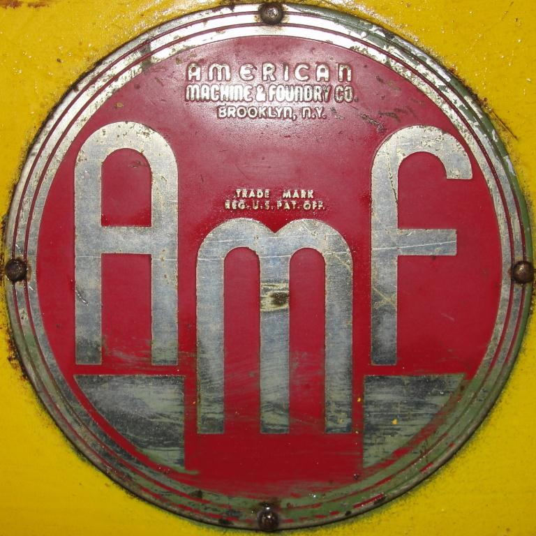 american machine and foundry co