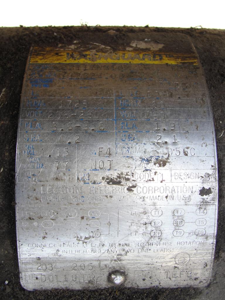 Conveyor belt conveyor CS, 20 w x 60 l7