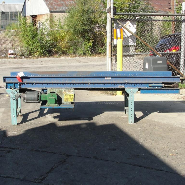 Conveyor Versa Conveyor belt conveyor CS, 17.5 w x 100 l2