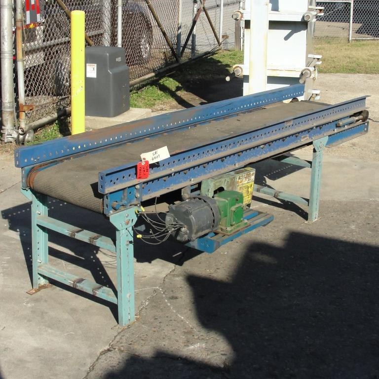 Conveyor Versa Conveyor belt conveyor CS, 17.5 w x 100 l3