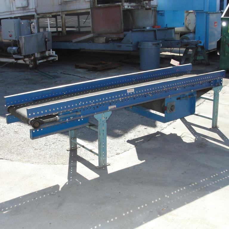 Conveyor Versa Conveyor belt conveyor CS, 17.5 w x 100 l4