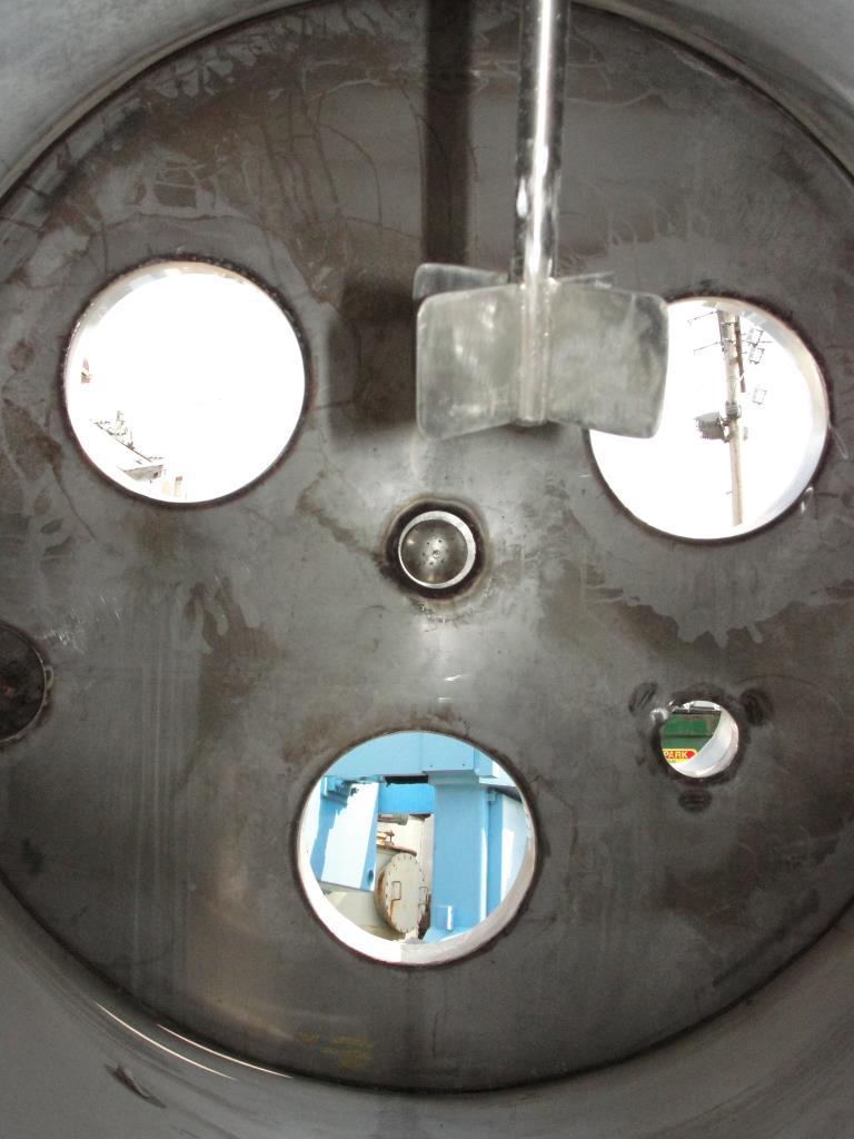 Bin 28 cu.ft., bulk storage bin, Stainless Steel3