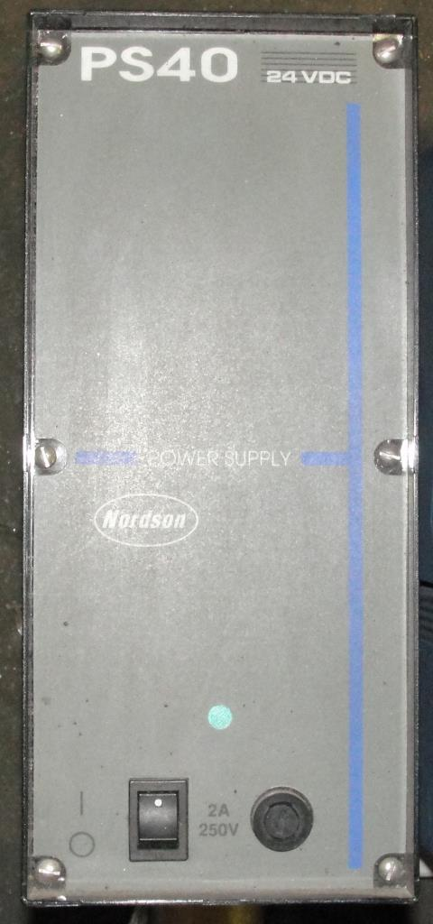 Hot Melt Dispenser Nordson hot melt glue dispenser model 3500 1AA32/D8
