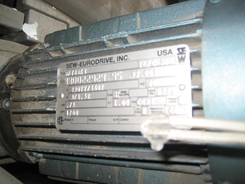 Conveyor belt conveyor CS, 163