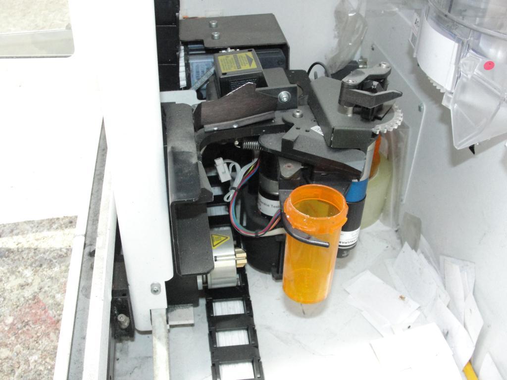 Filler ScriptPro capsule filler model SP-100-ICC4