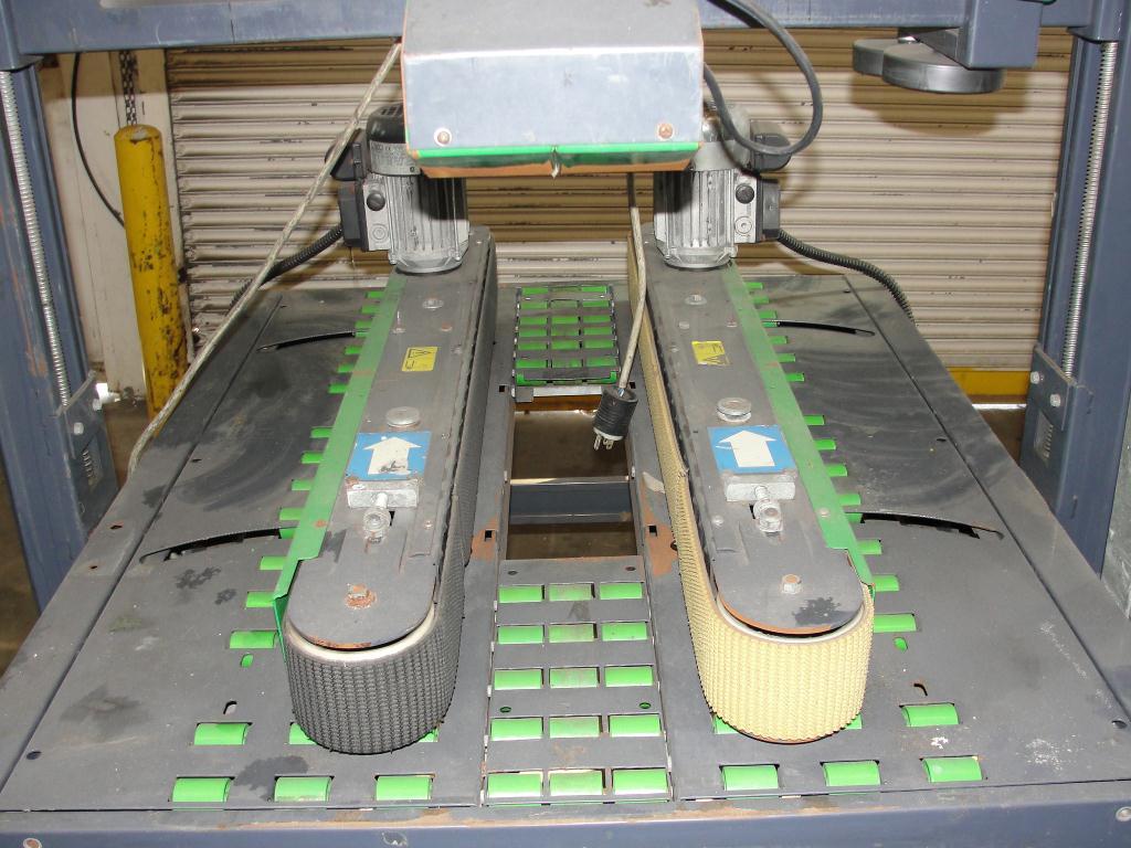 Case Sealer Siat Top only case taper model XL 36, speed 1200 bph3