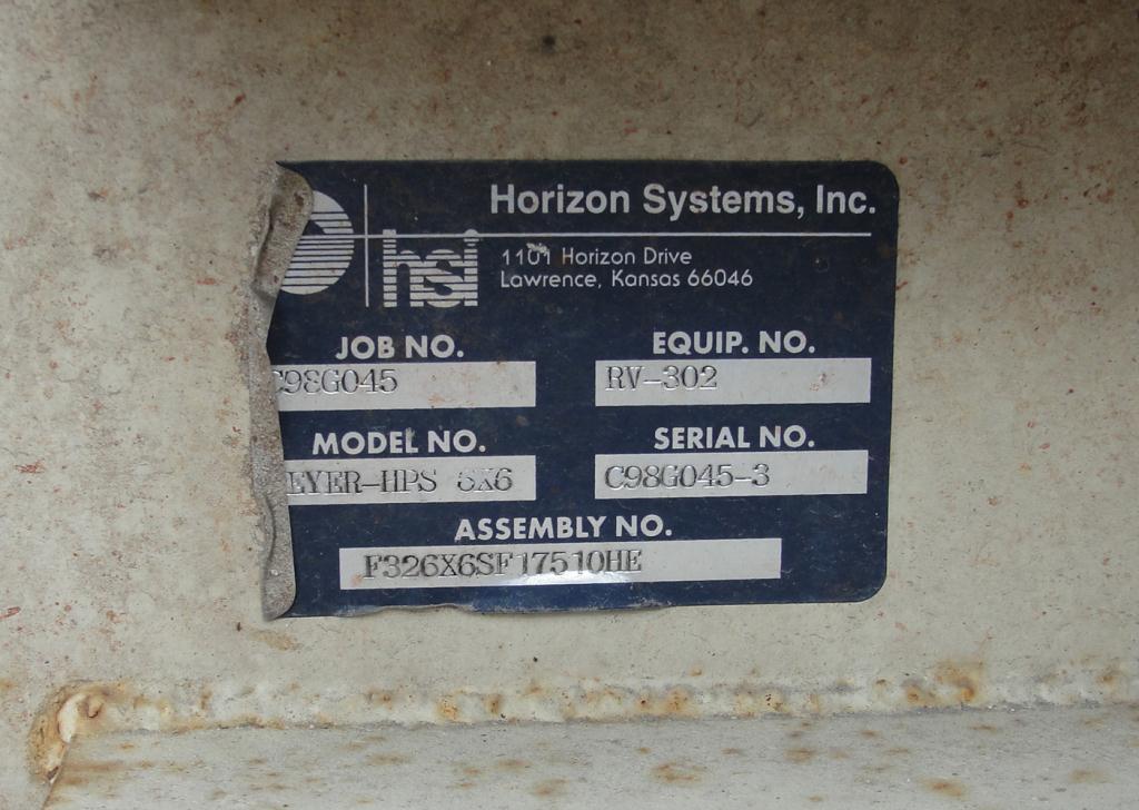 Bin 16 cu.ft., bulk storage bin, Stainless Steel5