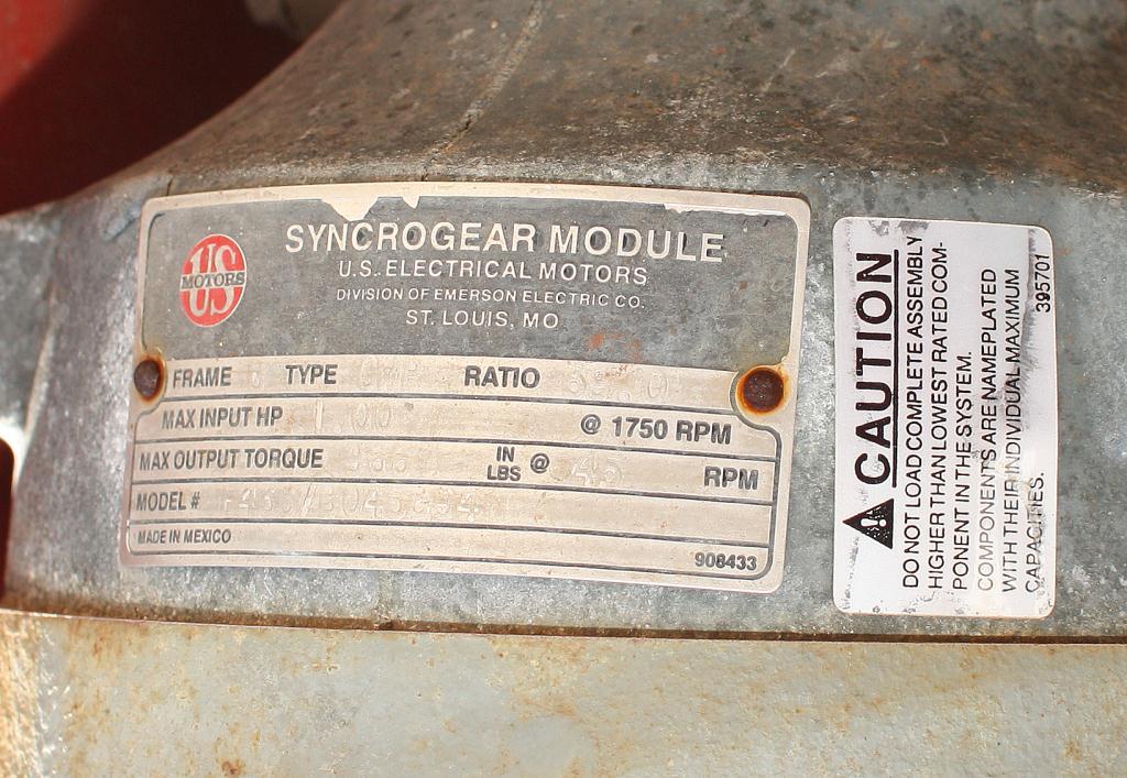 Bin 16 cu.ft., bulk storage bin, Stainless Steel8