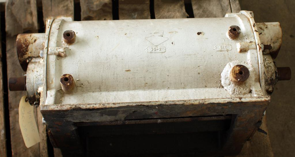 Valve 9 1/2 X 13 CS PFENING rotary airlock feeder2