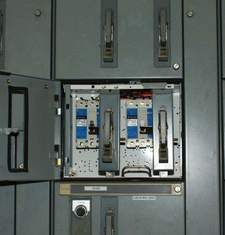 Transformers And Switchgear Furnas Electric - Siemens Ene   SPI
