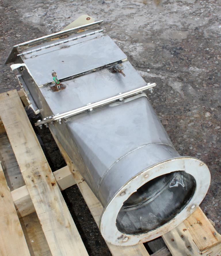 Filtration Equipment magnetic separator, 102