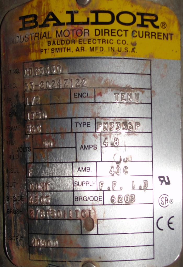 Accumulation Table 36w x 96l accumulation area Garvey rectangular flow thru accumulation table model 4700 CS6