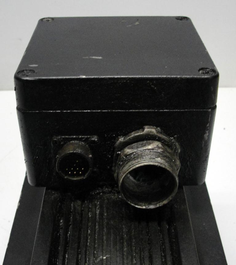 Miscellaneous Equipment Emerson model BLM-6210-4 CS4