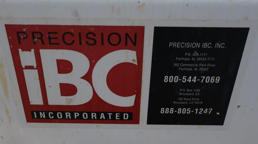 Bin 80 cu.ft., bulk storage bin, poly5