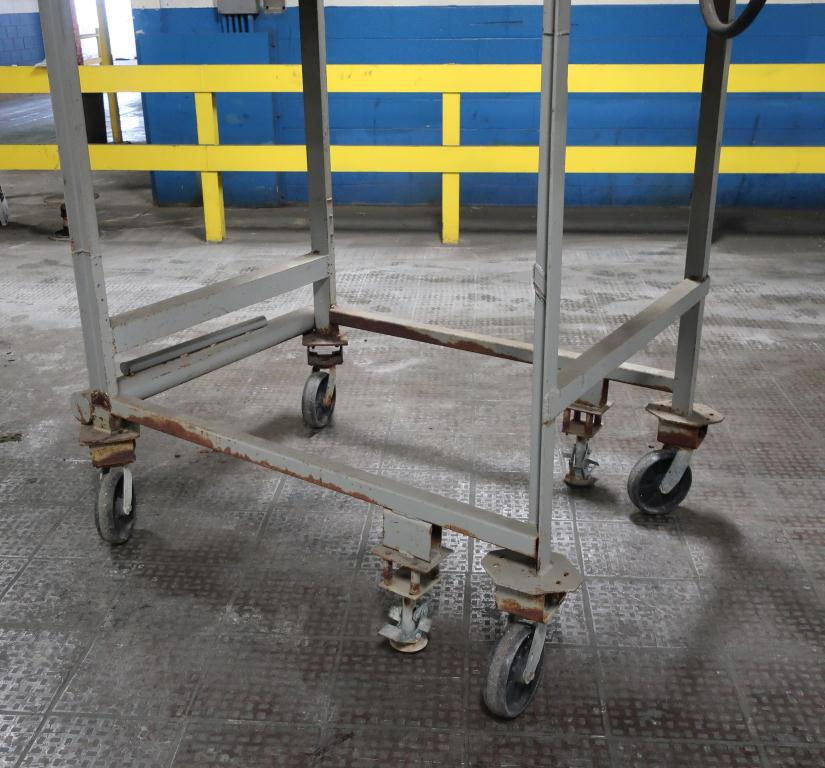 Conveyor belt conveyor CS, 29.5w x 136 l x 60 h6