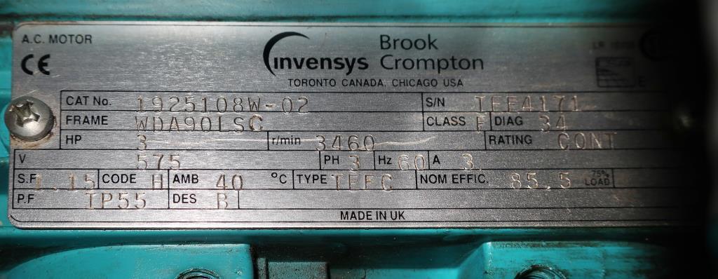 Miscellaneous Equipment Hydraulic guillotine cutting machine, CS3